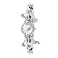 Mississippi State Bulldogs NCAA Women's Charm Series Watch