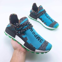 Adidas HUMAN RACE NMD Leisure sports shoes