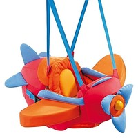 Aircraft Swing by HABA