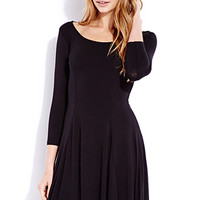 Go-To Fit & Flare Dress