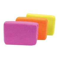 Microfiber Sponges (Set of 6)