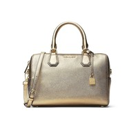 MICHAEL Michael Kors Mercer Medium Leather Duffle