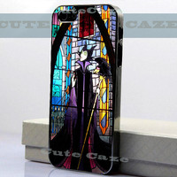 Maleficent Sleeping - Beauty Glass - iPhone 4/4S Case - iPhone 5 Case - Samsung Galaxy S3 case - Samsung Galaxy S4 case