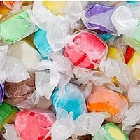 Salt Water Taffy - Assorted