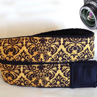 Ornaments Camera Strap. Nikon, Canon Camera Strap. Dslr Camera Strap. Ethnic Camera Strap