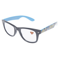 Superman™ Clear Lens Sunglasses | Wet Seal