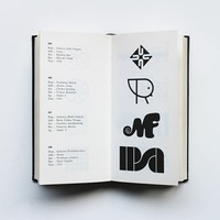 Display | Top symbols & trademarks of the world Volume 5 | Modern and Rare Graphic Design Books