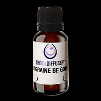 Migraine Be Gone Essential Oil Blend