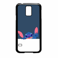 Hello Stitch Disneylilo & Stitch Samsung Galaxy S5 Case