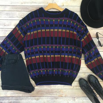 Frequency Sweater