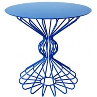 notNeutral Ribbon Accent Table - Medium