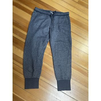Vince. Terry Navy Jogger (L)