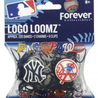 MLB® New York Yankees Rubber Bands