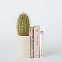 Thing X Sylvester Bookend Planter