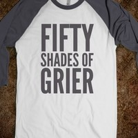 FIFTY SHADES OF GRIER SHIRT (IDC200515)