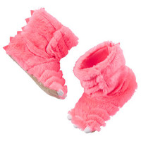 Carter's Monster Claw Slippers