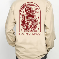 On My Way / Joe Fontana - Long Sleeve from Myke Bogan