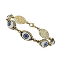 Eye Ball Bracelet - TOPMAN USA