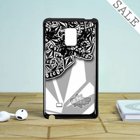 Volcom Apparel And Clothing Stickerbomb Samsung Galaxy Note 5 Edge Case