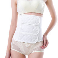 ZeeChi Postpartum Bandage Belly Band Maternity Pregnancy Women belly belt Body Shapers for pregnant women clothes sizes bands