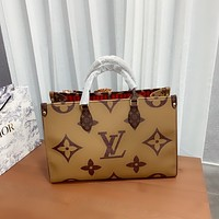Louis Vuitton LV Monogram Onthego Tote