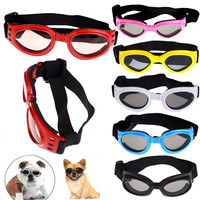 Fashion Dog Pet UV Sunglasses Eye Wear Protection Goggles Sun Glasses Pets Products Dogs Supplies