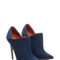 2 The Point Booties