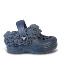 Kids' Fleece Dawgs - Navy with Navy (Special Offer)