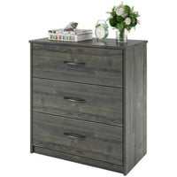 Mainstays Contemporary 3-Drawer Dresser