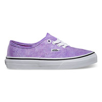 Vans Sparkle Authentic, Girls (violet)
