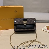 lv louis vuitton women leather shoulder bags satchel tote bag handbag shopping leather tote crossbody 301