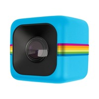 The Polaroid Cube