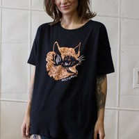 Nocturnal Loose Tee