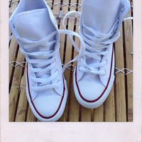 CONVERSE Chuck Taylor All Star Classic- White