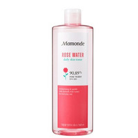 [Mamonde] Rose Water Toner