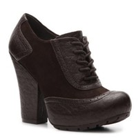 Kork-Ease Retha Oxford Bootie Ankle Boots & Booties Boots Women's Shoes - DSW