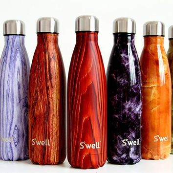 Sports S'well Gifts Innovative Warm Water Bottle [9361196167]