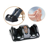 Carepeutic Deluxe Foot Massager