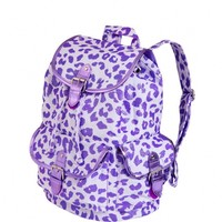 Small Cheetah Embellished Rucksack   Girls Fashion Bags & Totes Accessories   Shop Justice