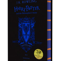 Harry Potter and the Philosopher's Stone – 20th Anniversary Ravenclaw | The Harry Potter Shop at Platform 9 3/4