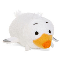 Disney Collection Scuttle Small Tsum Tsum