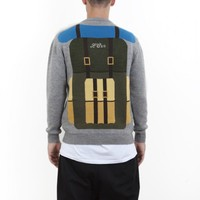 Backpack Sweater   LC23