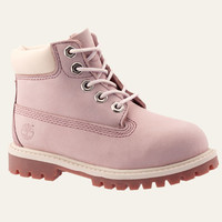 Timberland | Toddler 6-Inch Premium Waterproof Boots