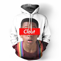Clout Hoodie