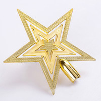 cheap merry christmas tree star decoration supplies christmas toys holiday ornament decorations items 2015 new year gift baubles