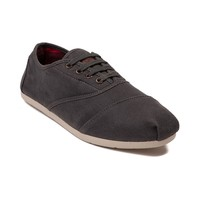 Mens TOMS Cordones Casual Shoe