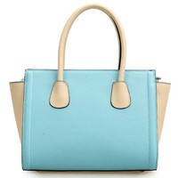 Lixmee brief women tote bag for party