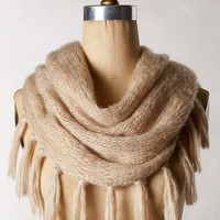 Shimmered Cecilie Cowl by Anthropologie