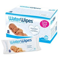 WaterWipes Super Value Box 540 Wipes