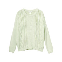 Pam knitted top   Archive   Monki.com